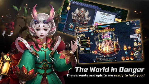 Luminous Sword screenshot 2