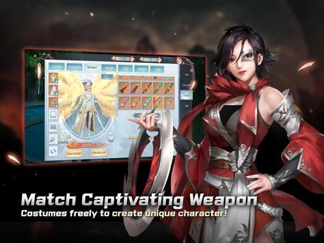 Luminous Sword screenshot 6