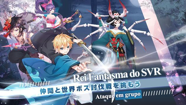 DueloNinja imagem de tela 2