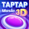 Tap Music 3D simgesi