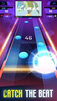 Tap Music 3D screenshot 3