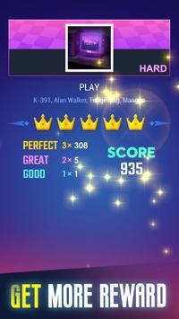 Tap Music 3D screenshot 4