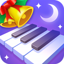 Dream Piano Tiles 2018 - Music Game APK