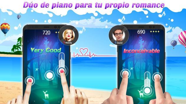 Dream Piano captura de pantalla 3