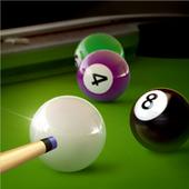 8 Ball Pooling ícone