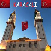 Karacalı Köyü icon