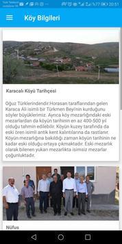 Karacalı Köyü screenshot 3