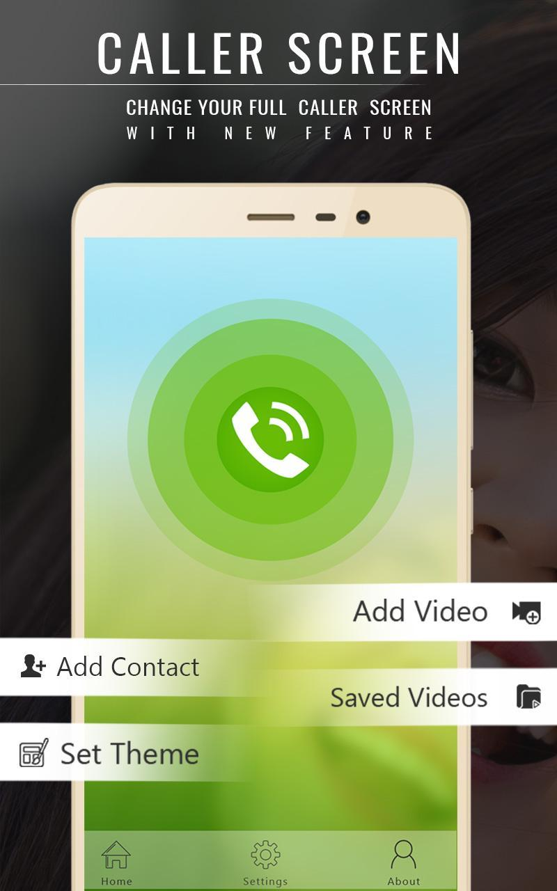 Full Screen Caller ID for Android - APK Download