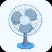 Free Bedtime Fan icon
