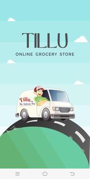 Tillu poster