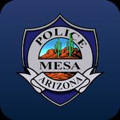 Mesa PD Mobile icon