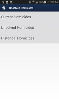 Edmonton Police Service Mobile screenshot 4