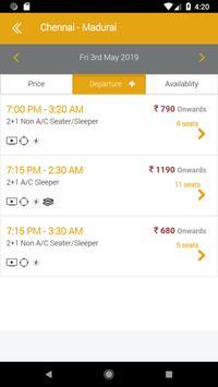 Shri Bhagiyalakshimi Travels (SBLT) screenshot 2