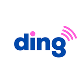 Ding Top-up icon