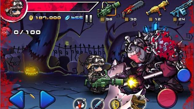 Zombie Diary screenshot 7