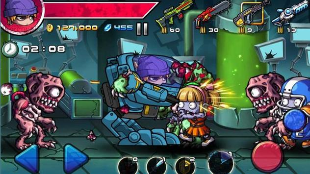 Zombie Diary screenshot 5