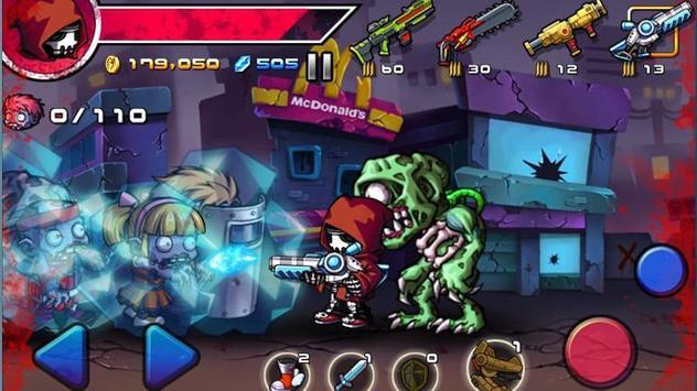 Zombie Diary screenshot 9