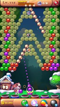 Bubble Bird Rescue 2 - Shoot! 截图 3