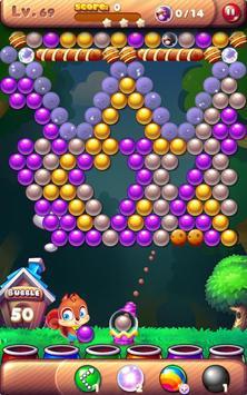 Bubble Bird Rescue 2 - Shoot! 截图 20