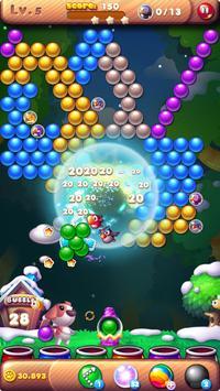 Bubble Bird Rescue 2 - Shoot! 截图 4