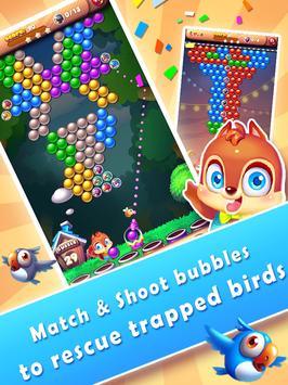 Bubble Bird Rescue 2 - Shoot! 截图 8