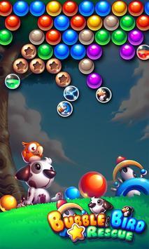 Bubble Bird Rescue スクリーンショット 1