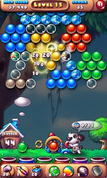 Bubble Bird Rescue スクリーンショット 3