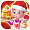 Cookie Mania 3 أيقونة