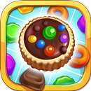 Cookie Mania - Match-3 Sweet Game APK Android