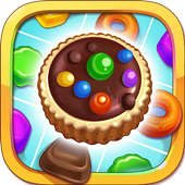 Cookie Mania icon