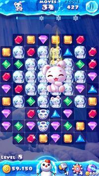 Ice Crush スクリーンショット 1