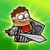 Merge Wars - Idle Hero Tycoon ícone