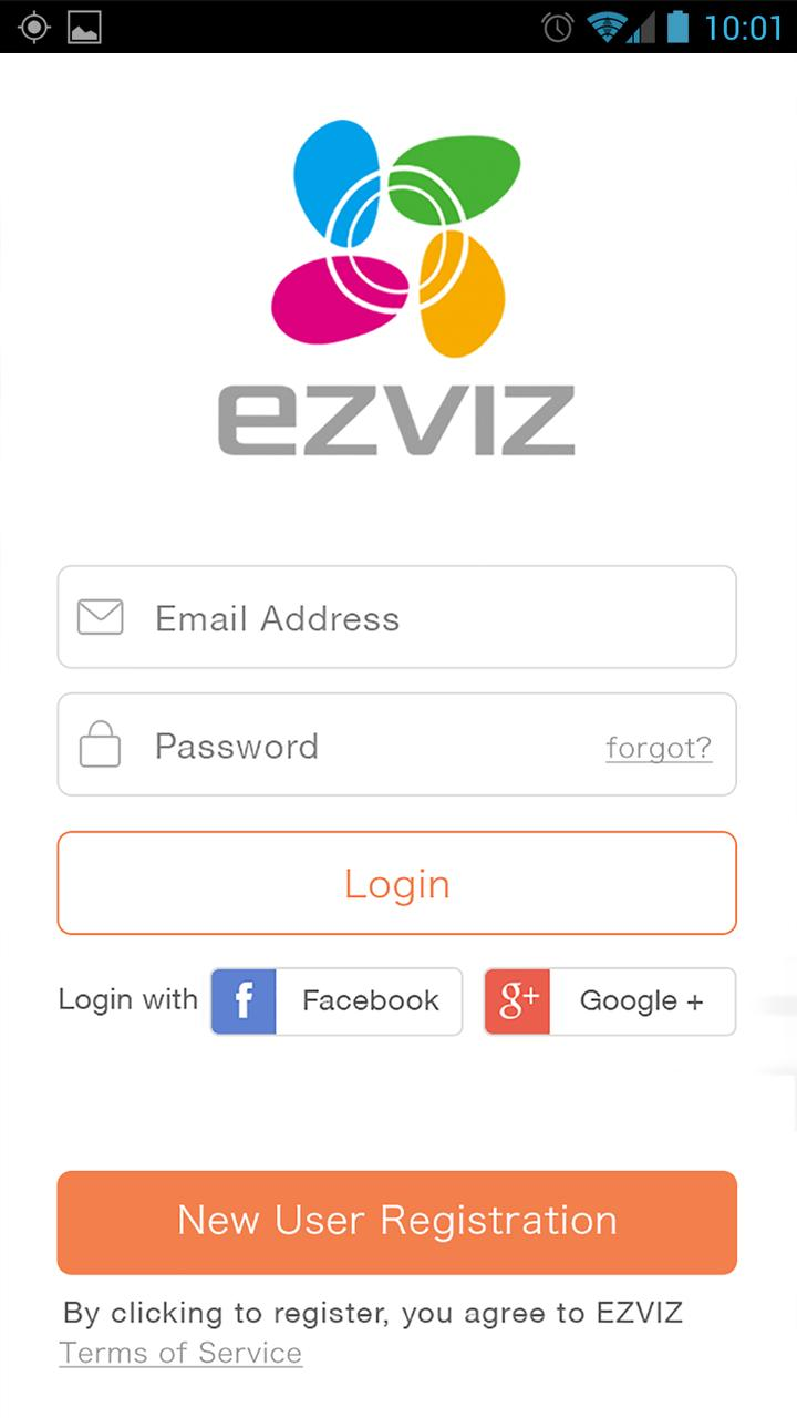 EZVIZ for Android - APK Download