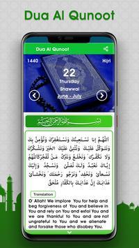 Tempos de Oração: salah time & qibla Direction imagem de tela 10