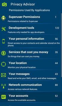eScan Tablet Security screenshot 3