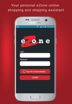 eZone poster