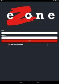 eZone screenshot 4