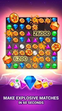 Bejeweled Blitz poster
