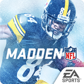 Madden NFL Overdrive Football icon