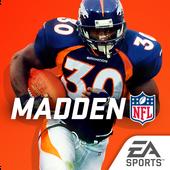 Madden NFL 图标