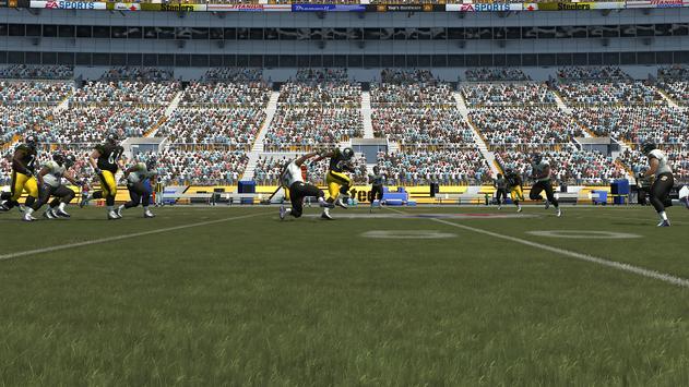 Madden NFL Overdrive Football screenshot 7