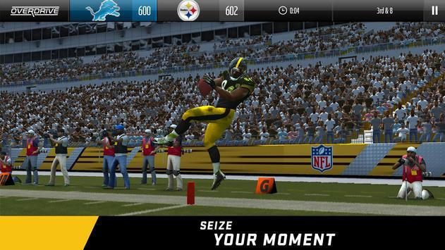 Madden NFL Overdrive Football screenshot 12