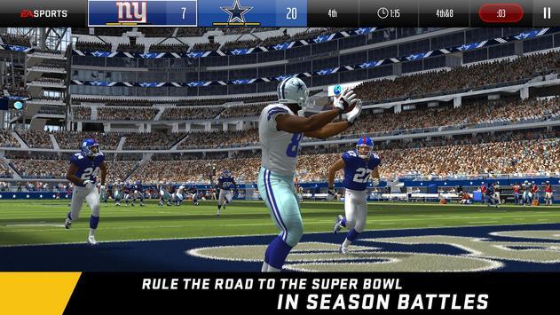 Madden NFL Overdrive Football screenshot 1