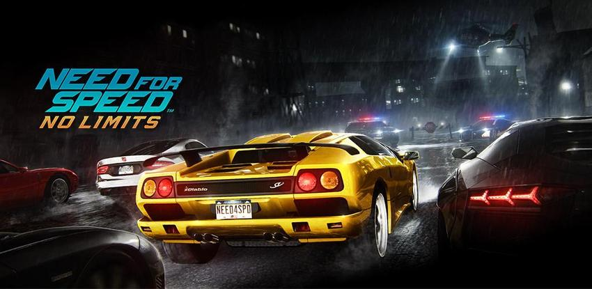 Need for Speed: No Limits 레이싱 APK