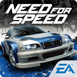 Need for Speed: NL Гонки APK