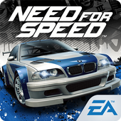 Need for Speed: NL Las Carreras icono