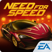 Need for Speed: NL Rennsport Zeichen