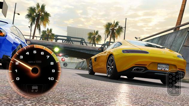Need for Speed: NL Rennsport Screenshot 4