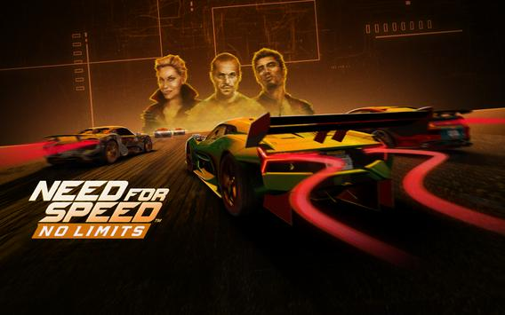 Need for Speed™ No Limits4
