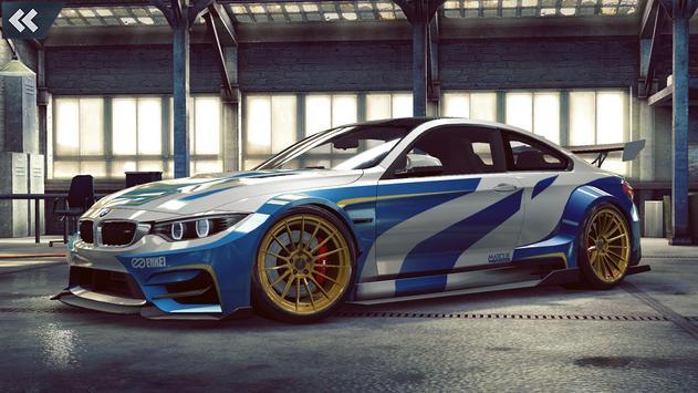 Need for Speed: NL Las Carreras captura de pantalla 6